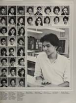 1980 James Garfield High School Yearbook Page 178 & 179