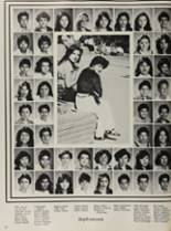 1980 James Garfield High School Yearbook Page 180 & 181