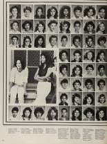 1980 James Garfield High School Yearbook Page 182 & 183