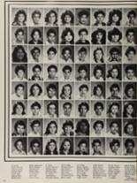 1980 James Garfield High School Yearbook Page 196 & 197