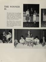 1980 James Garfield High School Yearbook Page 198 & 199