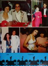 1980 James Garfield High School Yearbook Page 200 & 201