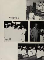 1980 James Garfield High School Yearbook Page 202 & 203