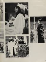 1980 James Garfield High School Yearbook Page 220 & 221