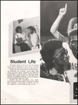 1984 Hall High School Yearbook Page 10 & 11