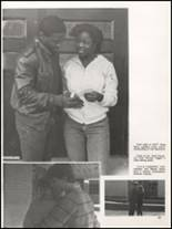 1984 Hall High School Yearbook Page 52 & 53
