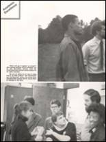 1984 Hall High School Yearbook Page 60 & 61