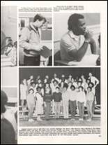 1984 Hall High School Yearbook Page 62 & 63