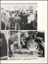 1984 Hall High School Yearbook Page 64 & 65