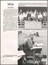 1984 Hall High School Yearbook Page 78 & 79
