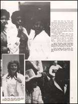 1984 Hall High School Yearbook Page 114 & 115