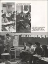 1984 Hall High School Yearbook Page 120 & 121