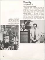1984 Hall High School Yearbook Page 150 & 151