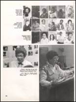 1984 Hall High School Yearbook Page 190 & 191