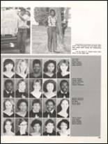 1984 Hall High School Yearbook Page 202 & 203