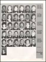 1984 Hall High School Yearbook Page 204 & 205