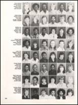 1984 Hall High School Yearbook Page 208 & 209