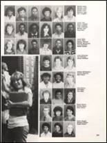 1984 Hall High School Yearbook Page 212 & 213