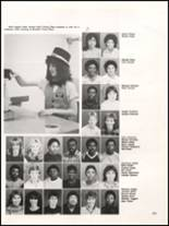 1984 Hall High School Yearbook Page 214 & 215