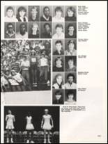 1984 Hall High School Yearbook Page 216 & 217