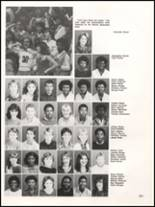 1984 Hall High School Yearbook Page 224 & 225