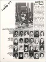 1984 Hall High School Yearbook Page 226 & 227