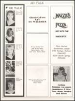 1984 Hall High School Yearbook Page 234 & 235