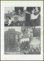 1941 Uniontown High School Yearbook Page 28 & 29