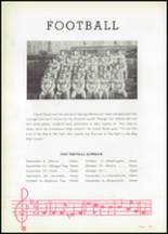 1941 Uniontown High School Yearbook Page 48 & 49
