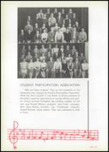 1941 Uniontown High School Yearbook Page 52 & 53