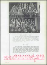 1941 Uniontown High School Yearbook Page 56 & 57