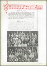 1941 Uniontown High School Yearbook Page 58 & 59