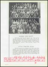 1941 Uniontown High School Yearbook Page 60 & 61