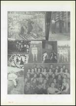 1941 Uniontown High School Yearbook Page 62 & 63