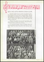 1941 Uniontown High School Yearbook Page 68 & 69