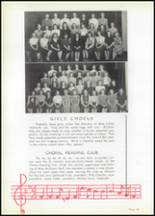 1941 Uniontown High School Yearbook Page 70 & 71