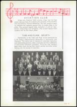 1941 Uniontown High School Yearbook Page 72 & 73