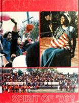 1976 Yearbook Berkeley High School