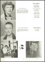 1955 Northwestern High School Yearbook Page 18 & 19