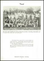 1955 Northwestern High School Yearbook Page 62 & 63