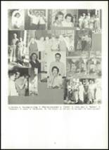 1955 Northwestern High School Yearbook Page 80 & 81