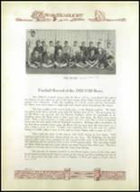 1930 Baird High School Yearbook Page 60 & 61