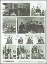 1989 Tabernacle Christian School Yearbook Page 18 & 19