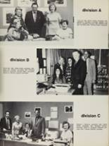 1973 Mt. Vernon High School Yearbook Page 18 & 19