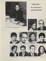 1973 Mt. Vernon High School Yearbook Page 24 & 25