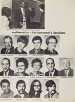 1973 Mt. Vernon High School Yearbook Page 32 & 33
