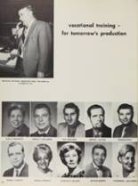 1973 Mt. Vernon High School Yearbook Page 34 & 35