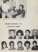 1973 Mt. Vernon High School Yearbook Page 36 & 37