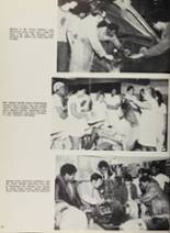 1973 Mt. Vernon High School Yearbook Page 38 & 39