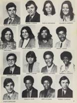 1973 Mt. Vernon High School Yearbook Page 48 & 49